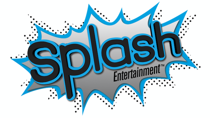 Splash Entertainment_Mounia-Aram-Company